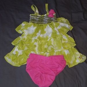 24 months outfit